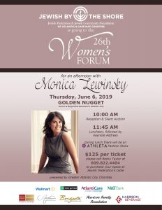 Women's Forum @ Golden Nugget Casino