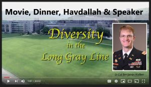 Movie, Dinner, Havdallah & Speaker @ Chai Center