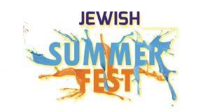 Jewish Summer Fest @ The Chai Center