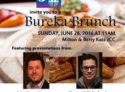 Baruka Brunch June 26