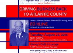 Jewish Business Network Aug. 23
